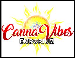 My Canna Vibes Logo